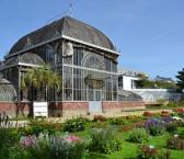 Ботанический сад Нанта