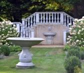 Ботанический парк Верхней Бретани