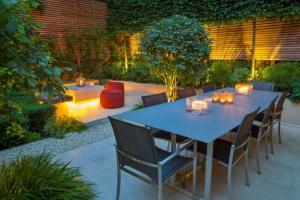 Общество садовых дизайнеров Великобритании объявило победителей ежегодной Премии