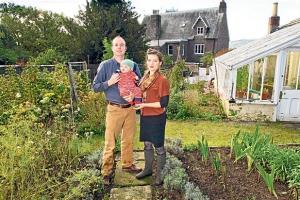 Сара Прайс: вдыхая новую жизнь в старый сад